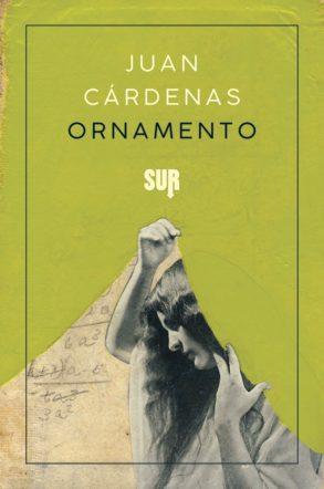 """""""Ornamento"""" di Juan Cárdenas"""