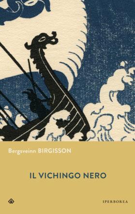 Copertina di Il vichingo nero di Birgisson