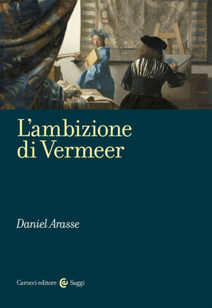 Copertina di L'ambizione di Vermeer di Arasse