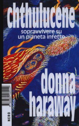 copertina di Chthulucene