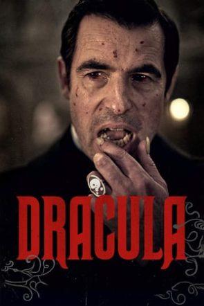 poster della serie Dracula disponibile su Netflix