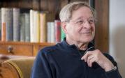 Péter Nádas: Non possiamo fidarci di altro che del nostro intelletto