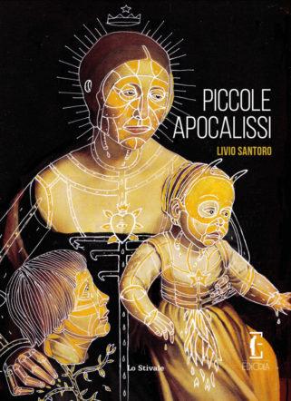 Cover di Piccole Apocalissi di Livio Santoro