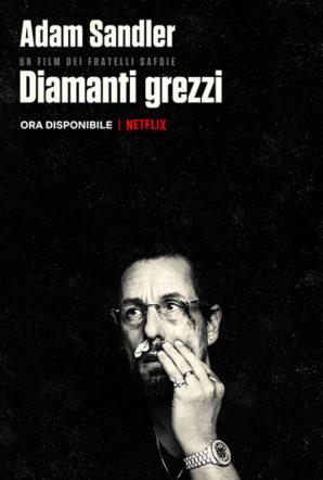 Poster di Diamanti grezzi su Flanerí