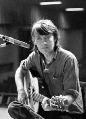 Cinque canzoni di Fabrizio De André per i suoi ottant'anni