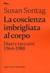 Susan Sontag: Abbandonare l'innocenza