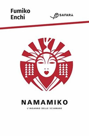 Copertina di Namamiko