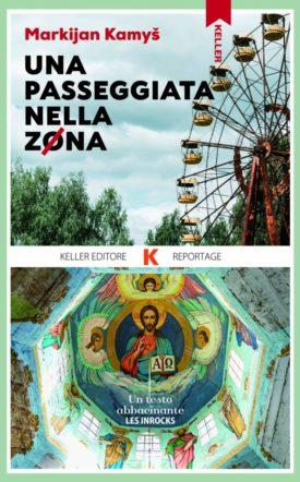 Cover di Una passeggiata nella Zona