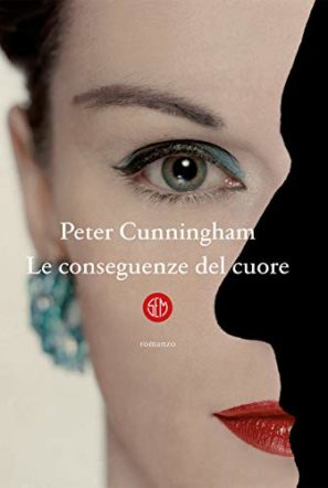 Copertina di Le conseguenze del cuore di Cunningham