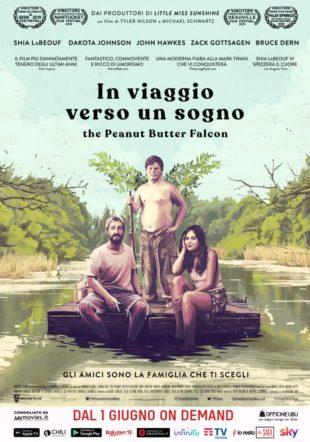 Poster di In viaggio verso un sogno su Flanerí