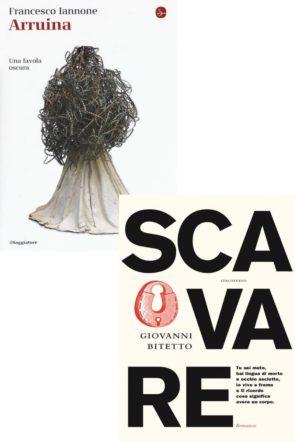copertine Arruina Scavare