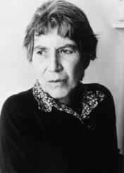 Natalia Ginzburg: scrivere a bassa voce