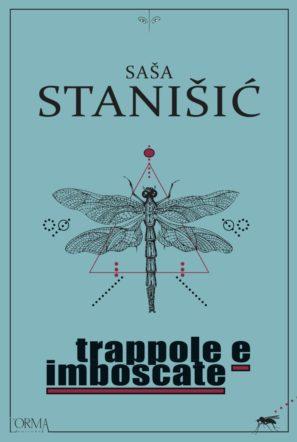 Copertina di Trappole e imboscate di Stanisic