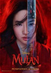 Mulan: la principessa con la spada