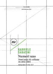 """""""Numeri uno"""": vent'anni di vicende editoriali italiane"""
