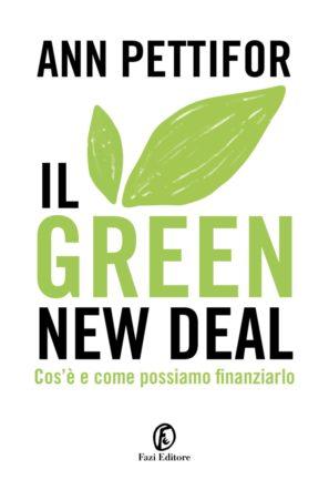 Il Green new deal di Ann Pettifor