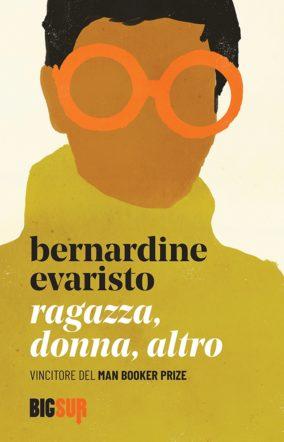 Copertina di Ragazza, donna, altro di Bernardine Evaristo