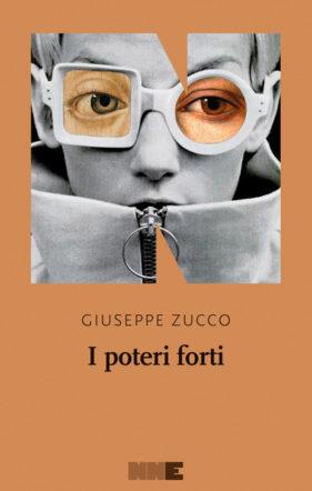 Copertina di I poteri forti di Giuseppe Zucco