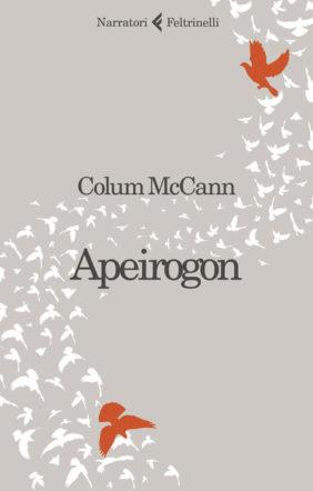 Apeirogon di McCann