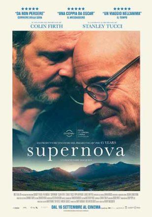 Poster di Supernova