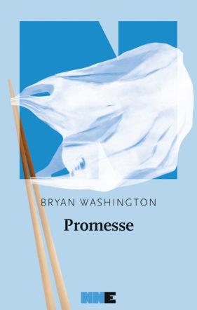 Copertina di Promesse di Washington