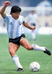 Maradona e il metodo Minà
