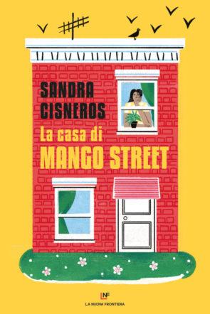 Copertina di La casa di Mango Street di Cisneros